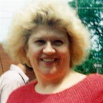 Mrs. Amanda Louise Cain