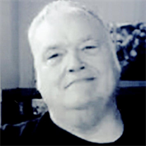 Billy Wayne Robertson
