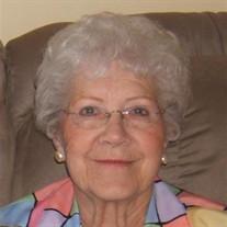 Dorothy Elaine Andersen