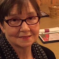 Margaret Faye Baker