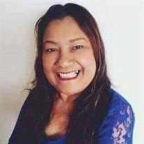 Maria Margarita Castro