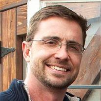 David James Cole