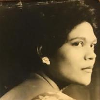 Lucille Willabus