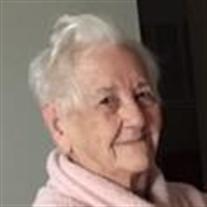 Agnes  M.  Cashara