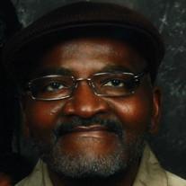 Mr. Alfonzo D. Daniels