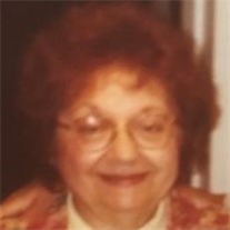 Harriet M. Massara