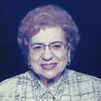 Dolores T. Ficarro