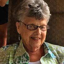 Mrs. Colleen Jewel George Judy
