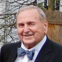 Thomas George Crane D.Ed