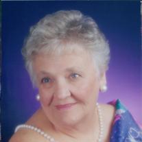 Patsy J. Miller
