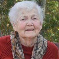 Mrs. Blanche Scoggins Sullivan