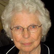 Jane Phyllis Simmons