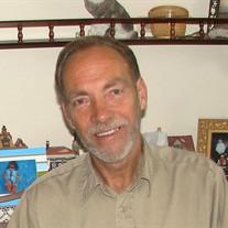 Richard Edward Michell