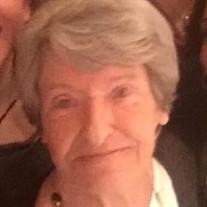 Mrs. Margaret Moorman