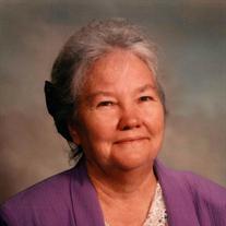 Shirley Haley
