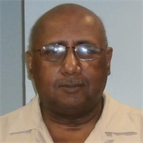 Ronald  M. Winston