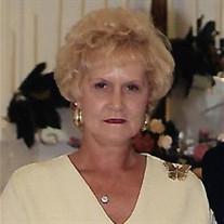 Gail Diann Dyer Hobgood