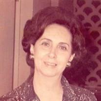 Mrs. Ana Gisela Gomez