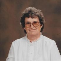 Betty Sue Shugart