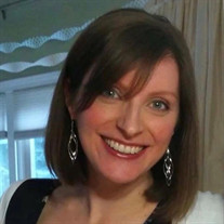 Alanna Carolyn McKelvey  Stone, M.D.
