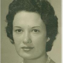 Willie Ann Turner