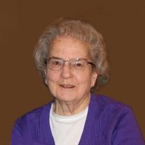 Clarice Mae Rudd