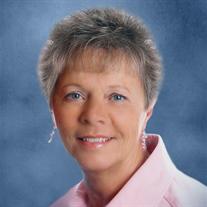 Mrs. Ramona Collier