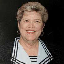 Barbara McCrimmon