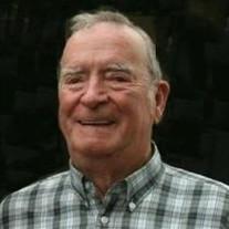 Paul V. Thompson