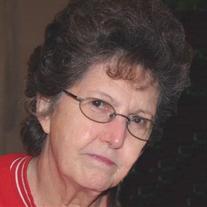 Mrs. Allie Mae Wright