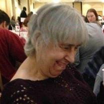 Carol Ruscio