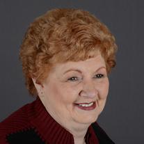 Mrs. Linda Prince Nodine