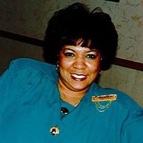 Ann Elizabeth Lane