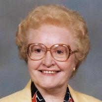 Leila Lillian Woods Knight