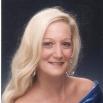 Jennifer Lynn  Blazier Spielvogel