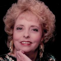 Sharon Lee Webster
