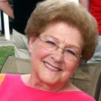 Mary Ann Flaten