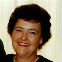 Rosemary Greene