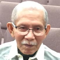 Salvador Borra Apacible