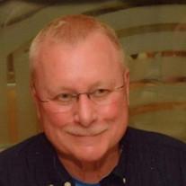 Dr. Paul Sydne Monson