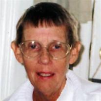 Nancy Marie Coirier