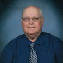 Donald Franklin Shook