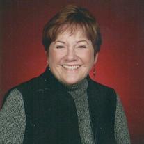 Catherine Anne Gruber