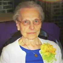 Rose M. Hettinger