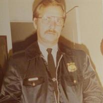 John Robert Mumaw