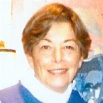 Lynne Maxine North Russ