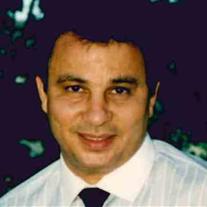 Hassan Abou-Bakr
