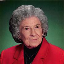 Joyce E. Fitting