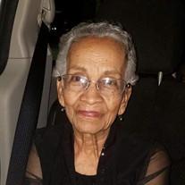 Carmen Lydia Del Valle Fernandez
