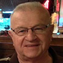 James L. Hickman